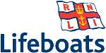 Logo for RNLI