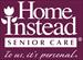 Logo for Robert Walters Technology - Home Instead Senior Care