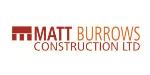 MATT BURROWS CONSTRUCTION LTD