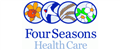 Logo for Four Seasons Health Care