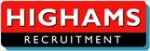 Logo for Highams Recruitment