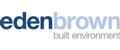 Eden Brown Built Environment