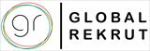 logo for Global Rekrut