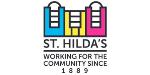Logo for ST HILDAS EAST