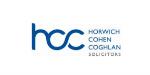 HORWICH COHEN COGHLAN SOLICITORS LTD