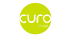 Logo for Curo