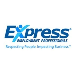 Logo for Express Employment Professionals