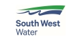 Logo for South West Water