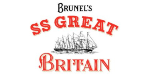 Logo for SS GREAT BRITAIN TRUST