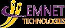 Logo for Emnet Technologies Ltd