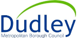 Logo for DUDLEY MBC