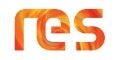 Logo for RES