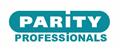 Logo for Parity Professionals