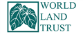 Logo for WORLD LAND TRUST