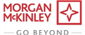 Logo for Morgan McKinley