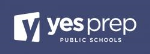 logo for YES Prep Public Schools