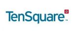 Logo for TenSquare