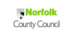 Logo for Norfolk County Council