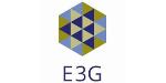 Logo for E3G