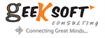 Logo for GeekSoft Consulting BV