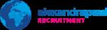 Logo for Alexandra Paul Recruitment LLP