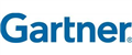 Logo for Gartner