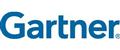 Logo for Gartner