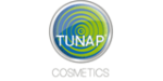 Logo for TUNAP Cosmetics GmbH