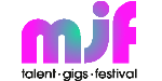 Logo for MANCHESTER JAZZ FESTIVAL