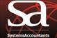 Logo for SystemsAccountants