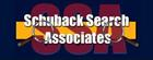 Logo for Schuback Search Associates