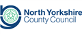 Logo for NORTH YORKSHIRE COUNTY COUNCIL