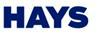 Logo for Hays Specialist Recruitment