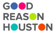 Logo for Good Reason Houston