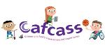 Logo for CAFCASS