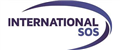 Logo for International SOS