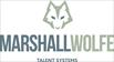 Logo for Marshall Wolfe
