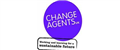 Logo for Change Agents UK