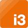 Logo for i3 Resourcing