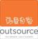 Logo for Outsource UK