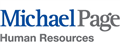 logo for Michael Page HR
