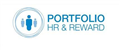Logo for Portfolio HR & Reward