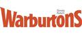 Logo for Warburtons