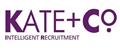 Logo for Kate+Co