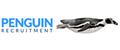 Logo for Penguin Recruitment Ltd