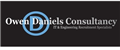 Logo for Owen Daniels Consultancy