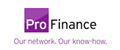 logo for Pro-Finance Recruitment Group