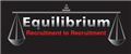 Logo for Equilibrium Recruitment