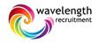 Logo for Wavelength Recruitment