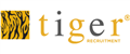 Logo for TIGER RECRUITMENT